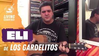ELI de Los GARDELITOS - EN VIVO - Cosquín Rock