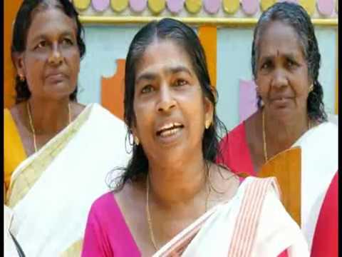 Ground Report Kerala  - Empowering the Elderly