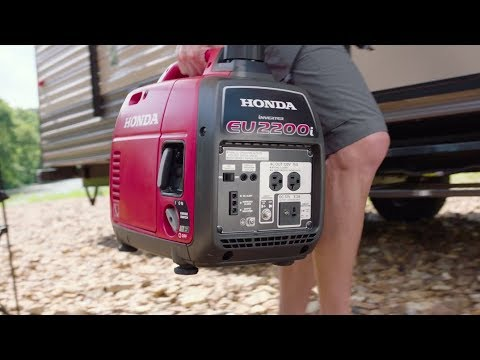 Best Portable Generator Reviews - Ultimate Guide 2019