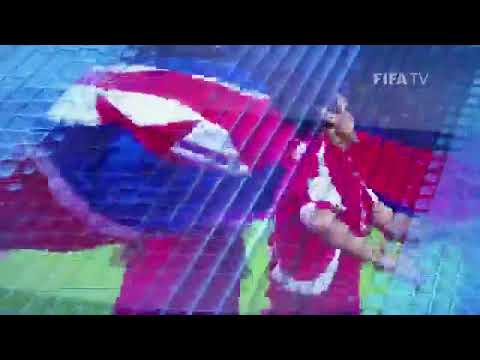 FIFA U-17 Women's World Cup Uruguay 2018 intro