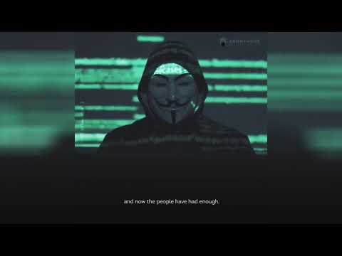 'We are Legion, expect us' | Anonymous send message to Minneapolis Police Department