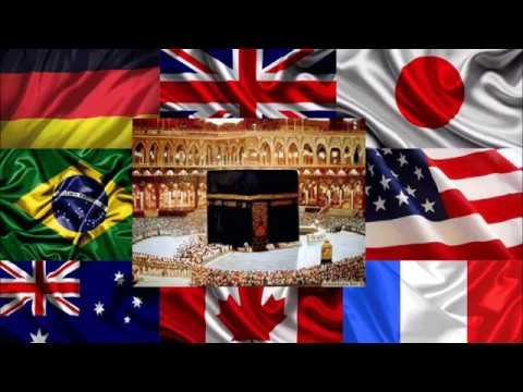 Pourquoi les conversions à l'islam se multiplient en France , en Angleterre , en Allemagne     1 2