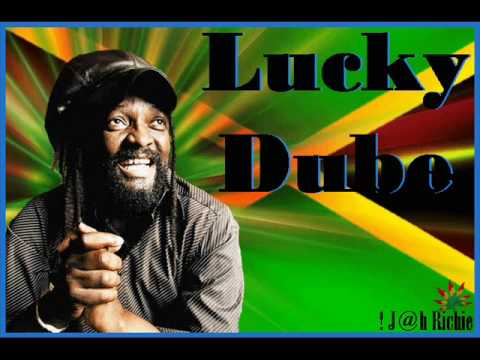 Lucky Dube - I've Got You Babe