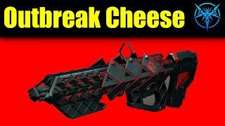 Destiny 2 Outbreak Perfected Zero Hour Infinite Time Cheese