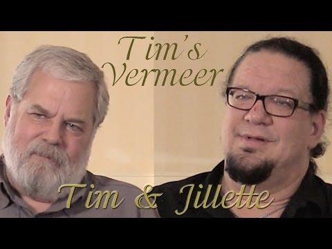 DP/30: Tim's Vermeer pals Penn & Jenison