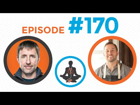 Podcast #170 - George Bryant: Paleo, Eating Disorders, & The Power Of Intention