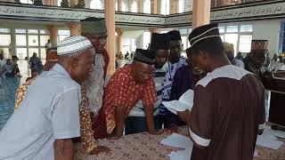 National Ansarullah Ijtema Sierra Leone 2019