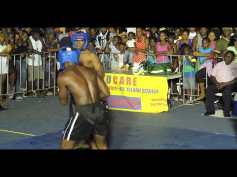 Extreme Jamaican Fighting Pt 1