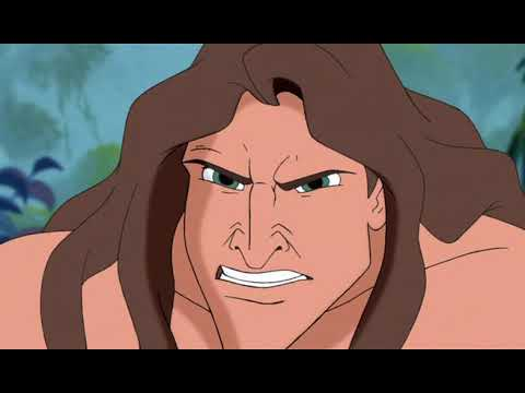 Tarzan And Jane Disney Full Movie In English Watch Online