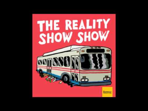 The Reality SHOW Show - Advertisements Collection