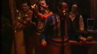 Reynaldo Meza y Los paraguayos en vivo - 2a. Parte