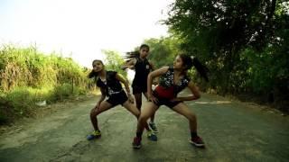 Aaj Raat Ka Scene || Movie Jazbaa || Bollyhop Dance || Choreography by nahak ajay