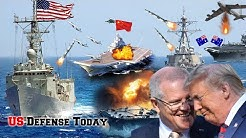 Breaking News (May 4, 2020 ) - Australia & US Military Ready To Fight China's in South China Sea
