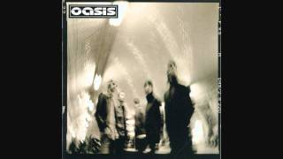 Oasis - Force of Nature (album version)