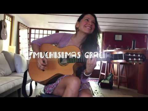 Rodrigo y Gabriela - Gabriela's Guitar Auction Benefit