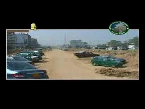 Development Work In Gulshan-e-Iqbal Town - Haq Parast