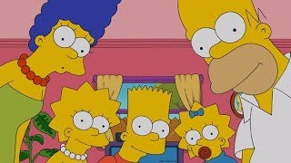The Simpsons Full Episodes - Live 24/7 Full HD