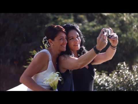 Mariage en Corse de Sandrine et Sébastien avec l' agence Dream Day wedding planner
