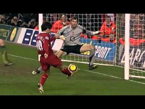 Luis Garçia Tribute - Liverpool FC