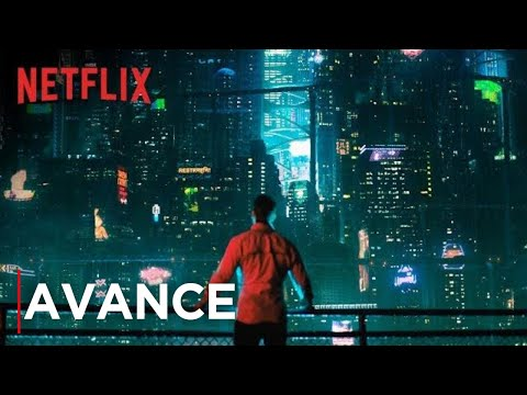 Altered Carbon | Avance | Netflix