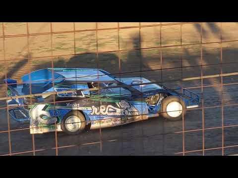 Salina Speedway Heat 7.12.19