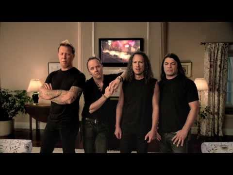 Guitar Hero: Metallica (30-second March Madness Commercial)