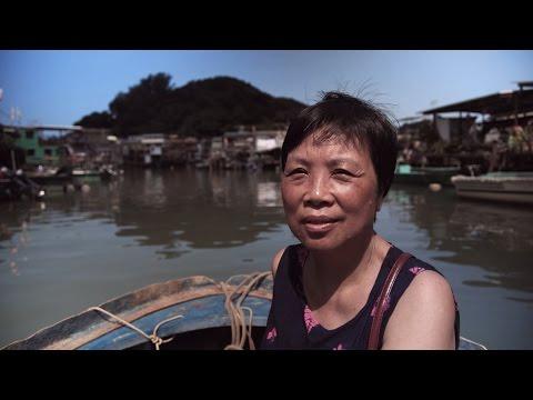 Tai O, Hong Kong - A Fishing Village Under Threat