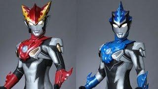 Ultraman is Back!