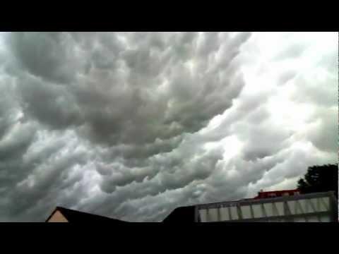 Storm 22-06-12 De Bilt