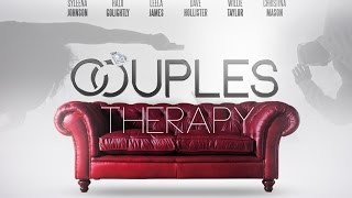 Couples Therapy (2015) Official Trailer
