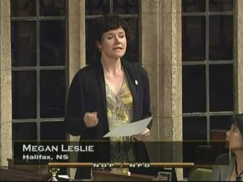 May 31, 2010 Megan's question regarding The Assisted Human Reproduction Agency of Canada