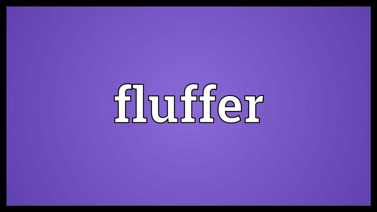 fluffer video