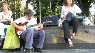 Iguana-Band