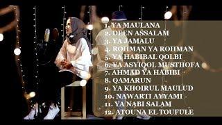 [80.01 MB] NISSA SABYAN Full Album Terbaru 2018 (Video Lirik) -Lagu Sholawat Terbaru 2018