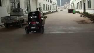 видео Бензиновый квадроцикл на выгодных условиях