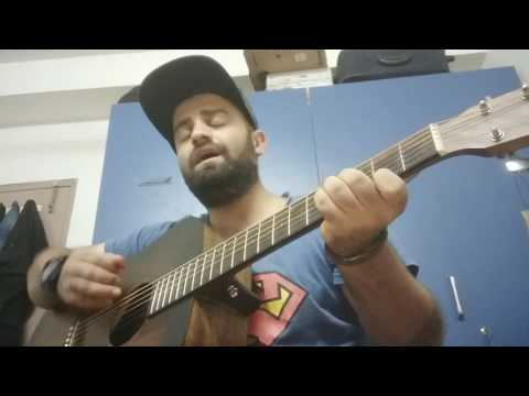 Itna na Karo Humein pyaar -(Ronit vinta) guitar cover by Anuj Sharma