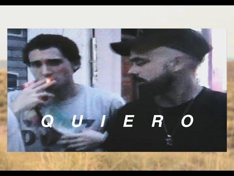 Nico Estricto & Chico es3 - QUIERO 🏆 (prod. Skill - p)