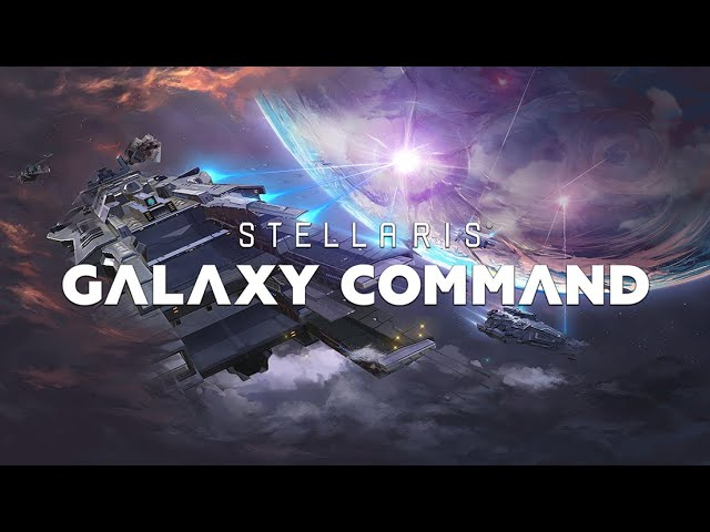 Download Free Android Game Stellaris Galaxy Command Sci Fi