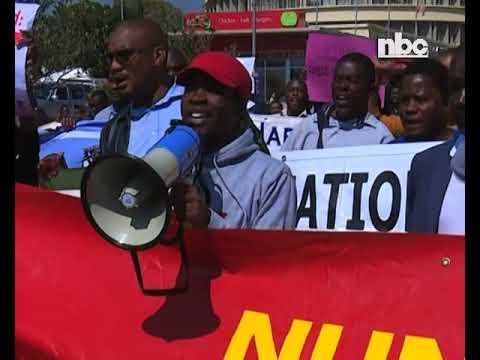 Namibian Government supports Shoprite consumer boycott-NBC