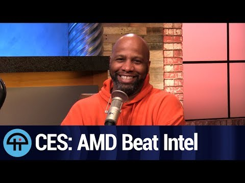 Biggest CES 2020 Trends: AMD Crushes Intel