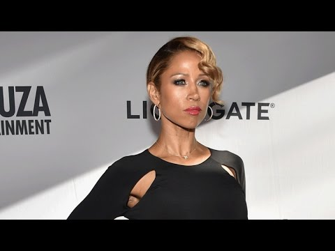 EXCLUSIVE: Stacey Dash Says Choice To Not Have An Abortion 'Saved My Life'