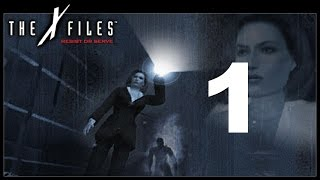The X-Files: Resist or Serve (Scully) Part 1