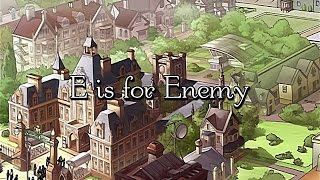 Video W.I.T.C.H. Season 2 - Episode 05 (E is for Enemy) download MP3, 3GP, MP4, WEBM, AVI, FLV Agustus 2017
