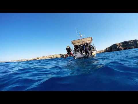 GoPro - Dive Matters Trip to Malta 2017