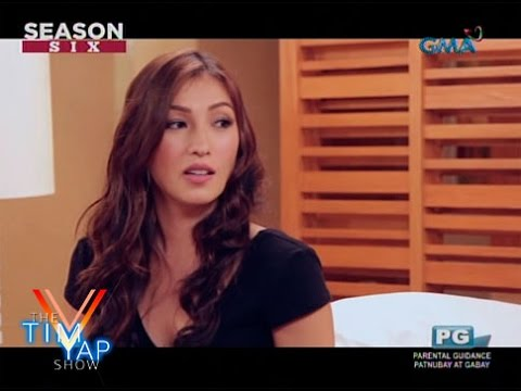 How did Solenn Heussaff know that fiancé Nico is the one?