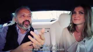 Interviurile #BMWENESCU - Dmitry Sitkovetsky