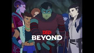 D&D Beyond Official Theme