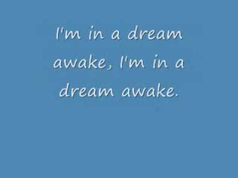 Dream Awake - Lauren Evans (Lyrics)