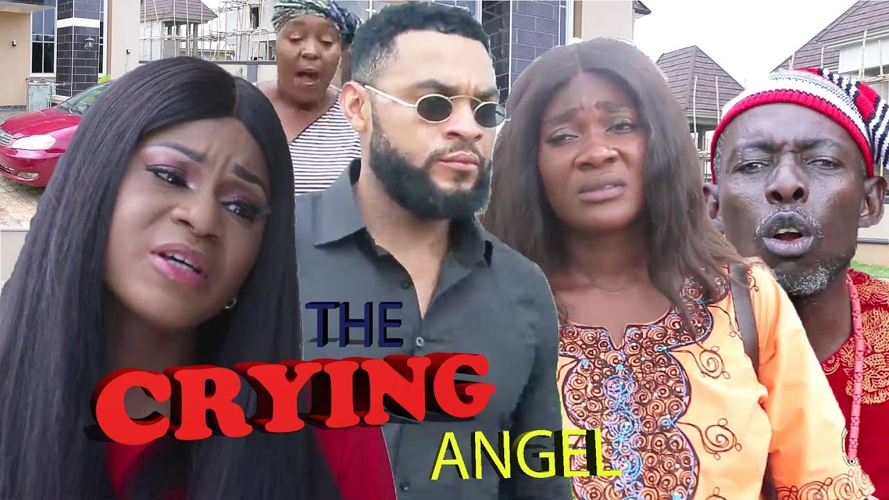 Download THE CRYING ANGEL COMPLETE SEASON 1&2 MERCY JOHNSON - 2019 LATEST NIGERIAN NOLLYWOOD MOVIE FULL HD