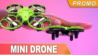 Eachine E016H Mini - Small drone with altitude hold with good price / buy at banggood